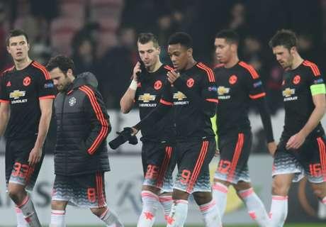 Preview: Shrewsbury vs. Man United