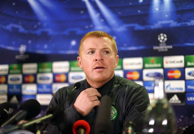 Lennon: Celtic supporters best in the world