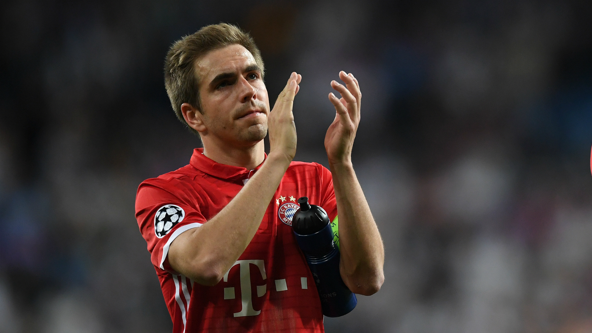It would be a wonderful end- Lahm determined to reach cup final at Dortmund's expense