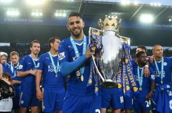 Ranieri confident Mahrez will stay as contract talks continue