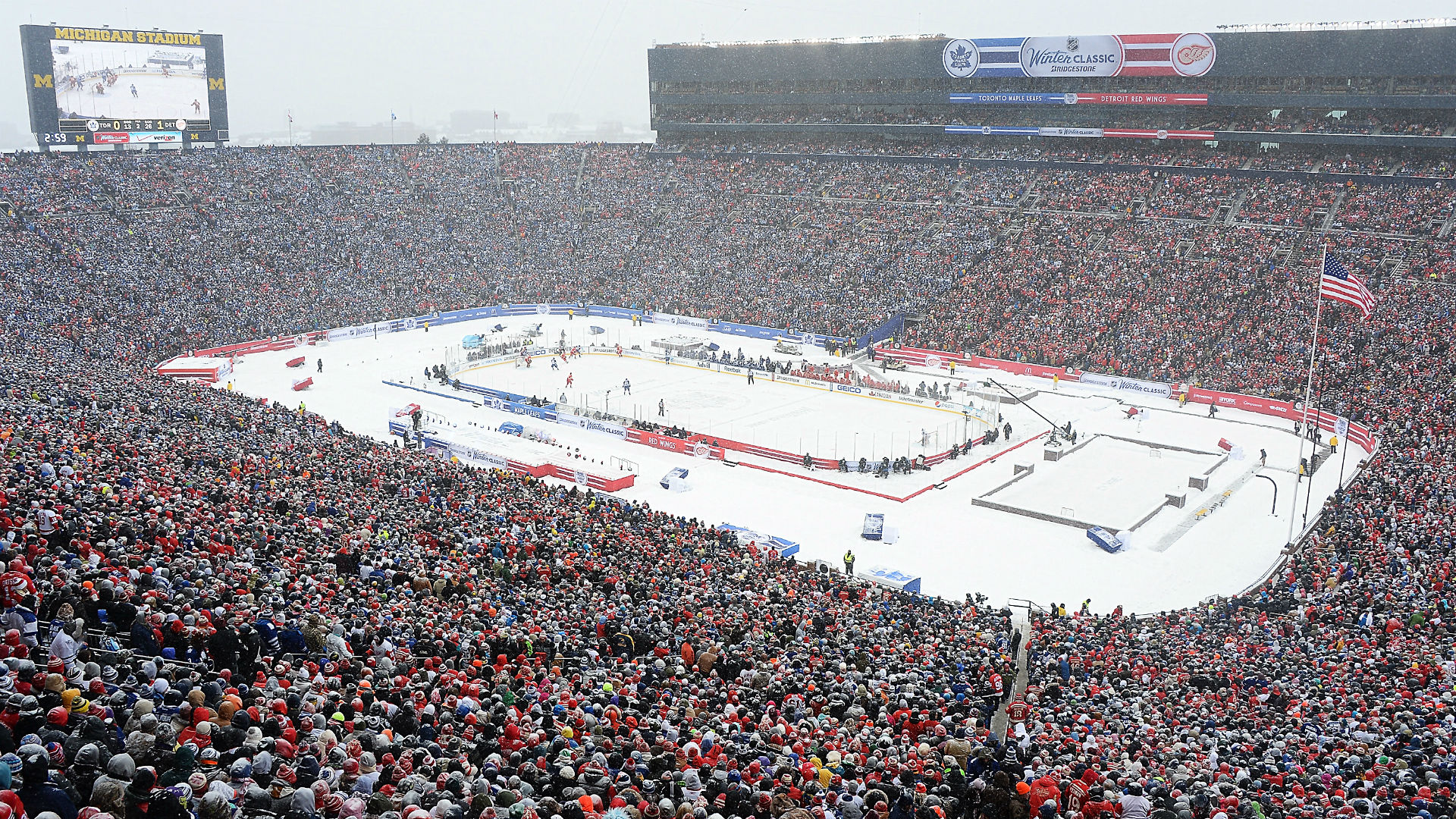 Reports gillette stadium to host 2016 winter classic for House classics 2016