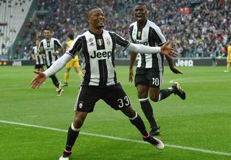 WATCH: Evra dances after Higuain signs