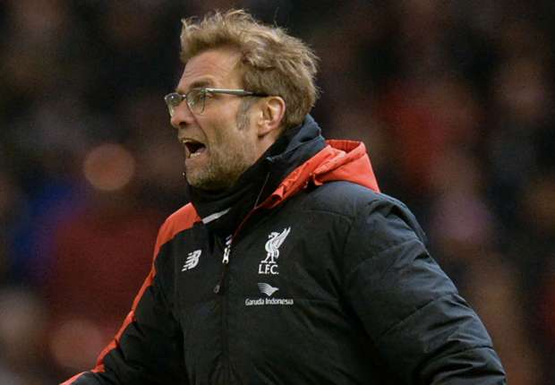 Klopp lauds 'perfect reaction' as Liverpool bounce back