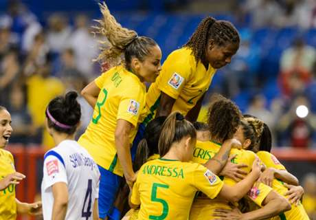 WWC Review: Marta breaks record