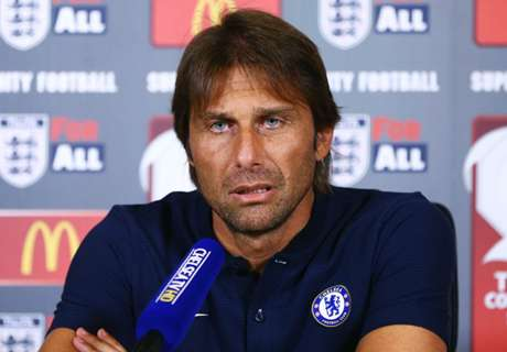 Chelsea may need to face a trophy drought