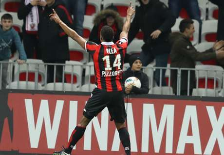 Report: Nice 3-0 Toulouse