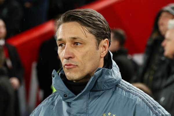 Kovac not celebrating after holding Liverpool