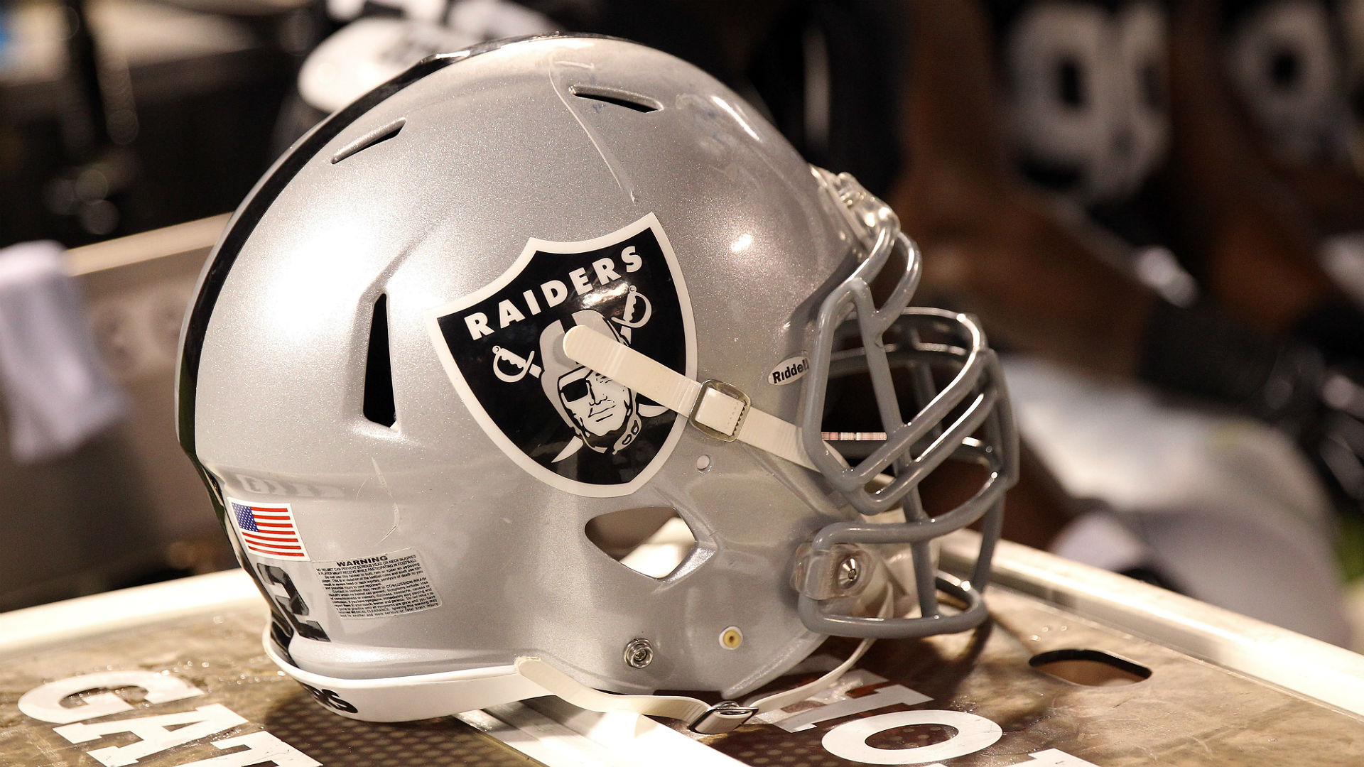 Raiders fined $20K for violating NFL's injury report policy