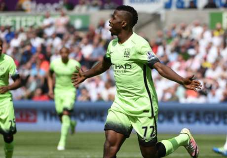 Iheanacho can fix City's issues