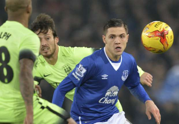 Besic pens long-term contract extension at Everton