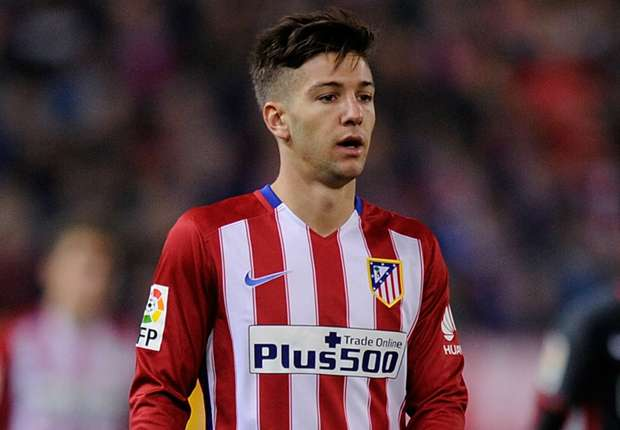 RUMOURS: Barcelona reach agreement with Atletico's Vietto