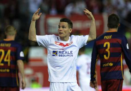 OFFICIEL - Gameiro signe à l'Atlético Madrid