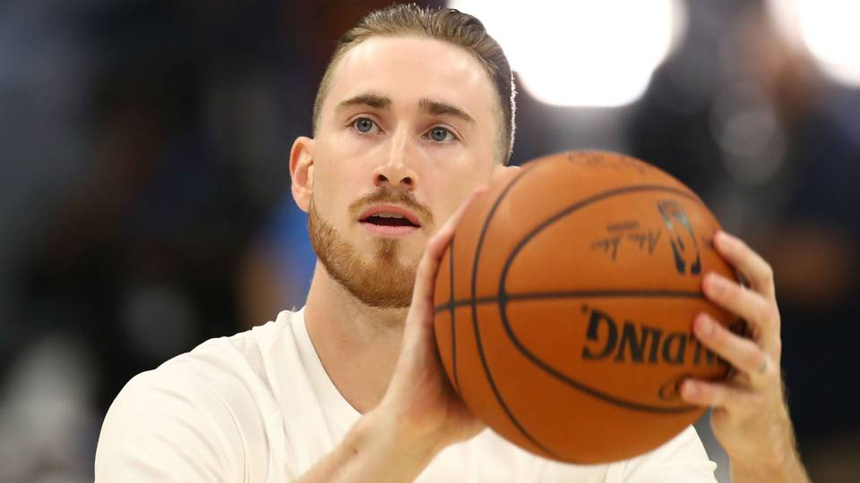 Gordon Hayward injury update: Celtics forward expected to be fully cleared by August