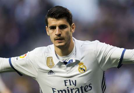 Pourquoi Morata est l'attaquant idéal pour Mourinho ?