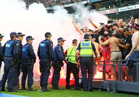 FFA hits Wanderers with show cause