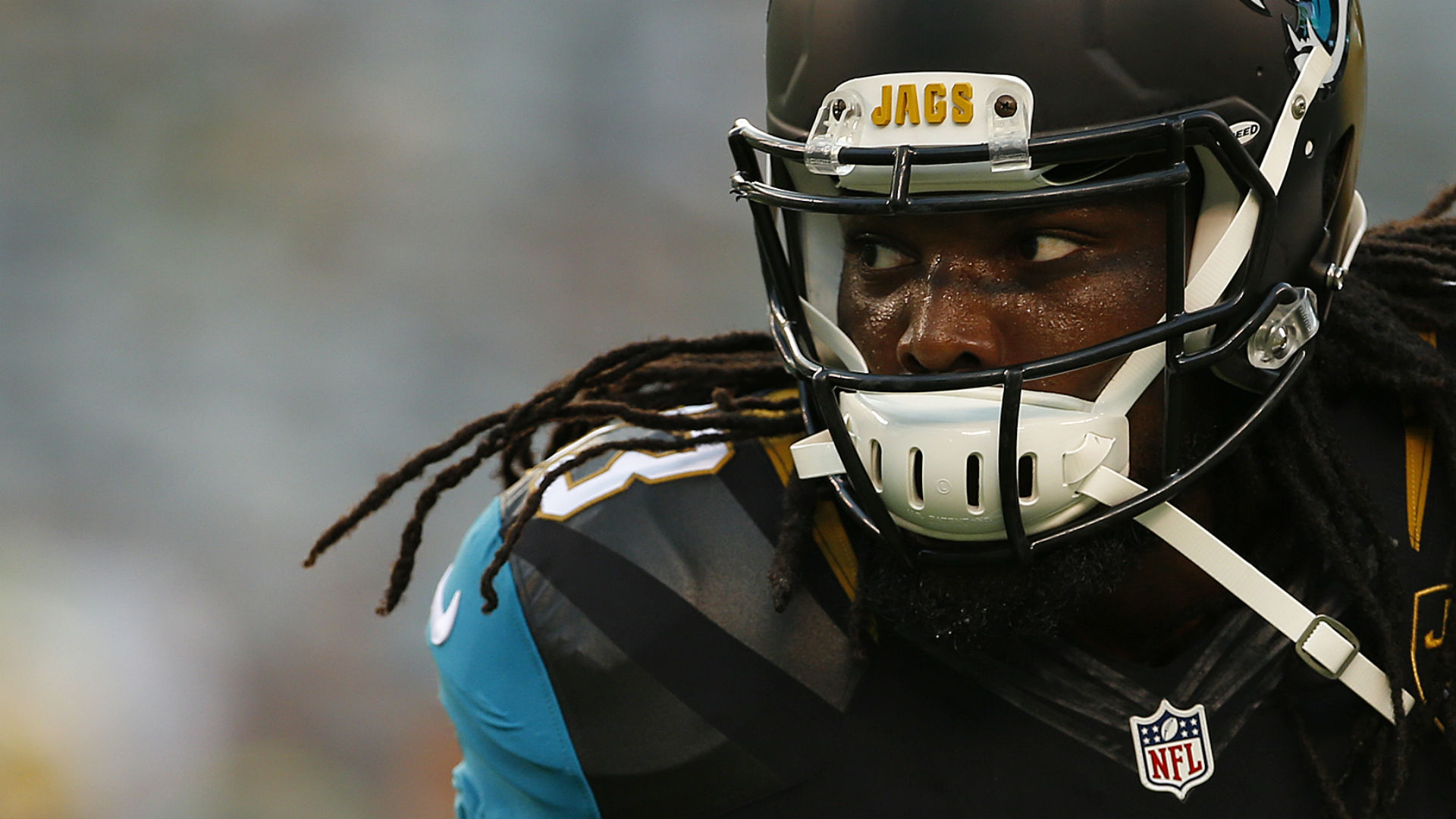 Jaguars running back Chris Ivory returns to team