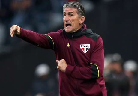 Bauza approached over Argentina job