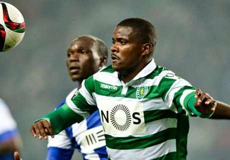 Carvalho lands new Sporting deal