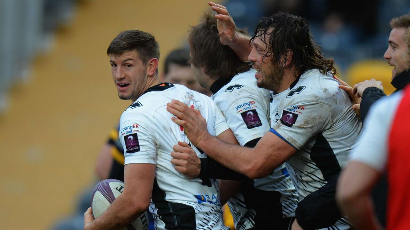 Zebre and Treviso face Champions Cup wilderness after rule changes