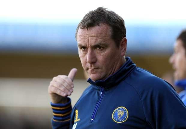 Leicester City - Shrewsbury Town Preview: Mellon relishing Premier League challenge