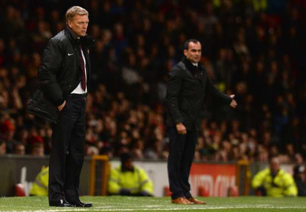 Martinez: Moyes will bounce back from Man Utd sacking