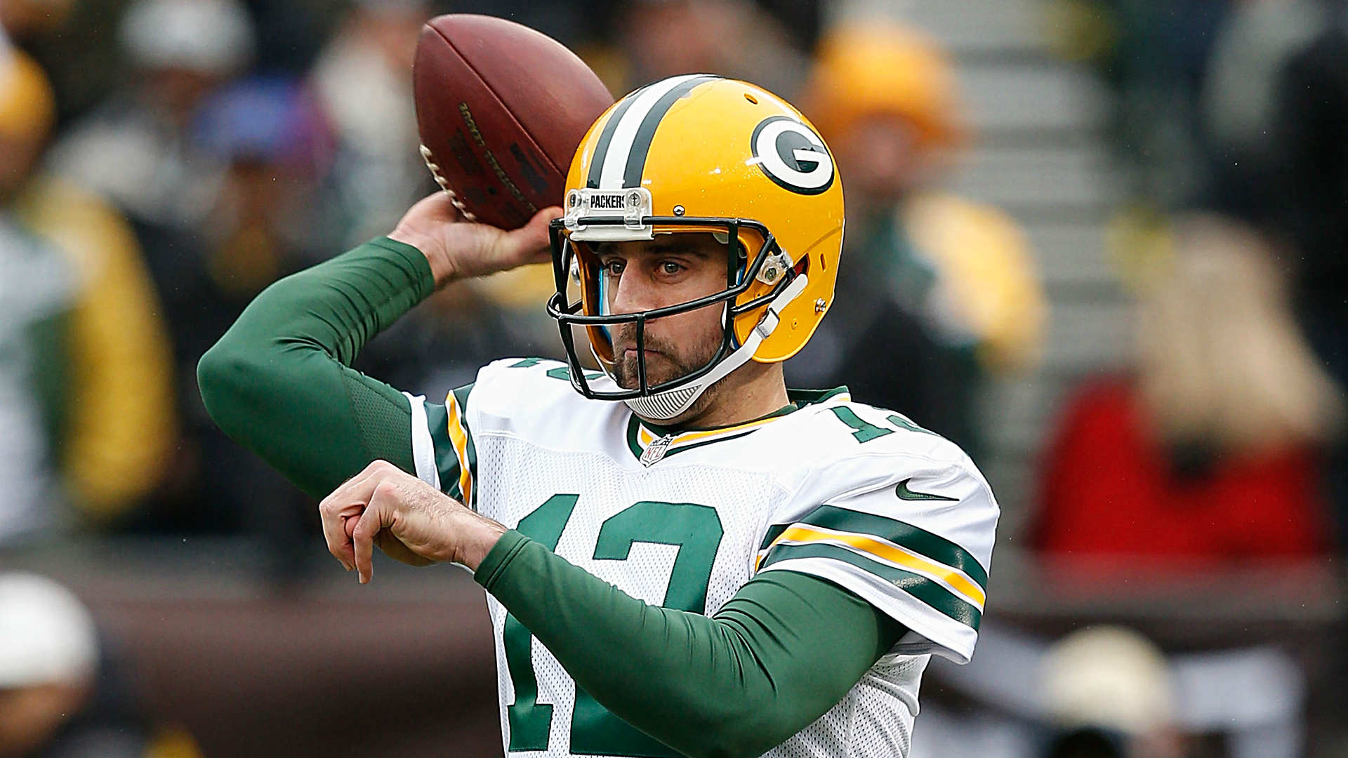 Head2Head Aaron Rodgers Packers Face Depleted Cardinals Secondary
