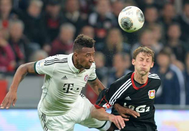 Bayern Munich - Bayer Leverkusen: Hoeness trial overshadows top-three tussle