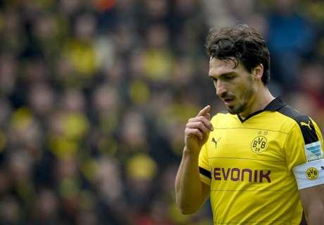 Kehl backs Hummels over Bayern wish