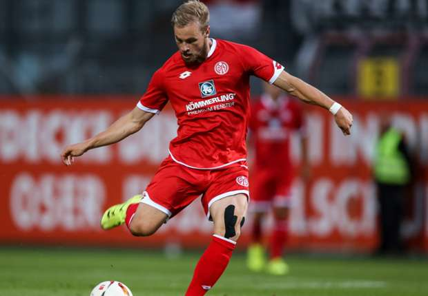 Beister joins Victory from Mainz - Goal.com