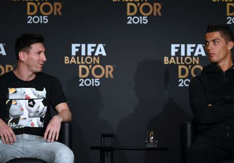 Alba: Ronaldo nowhere near Messi
