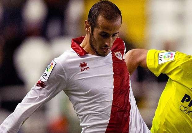 I nearly joined Dortmund, says new Werder Bremen signing Galvez