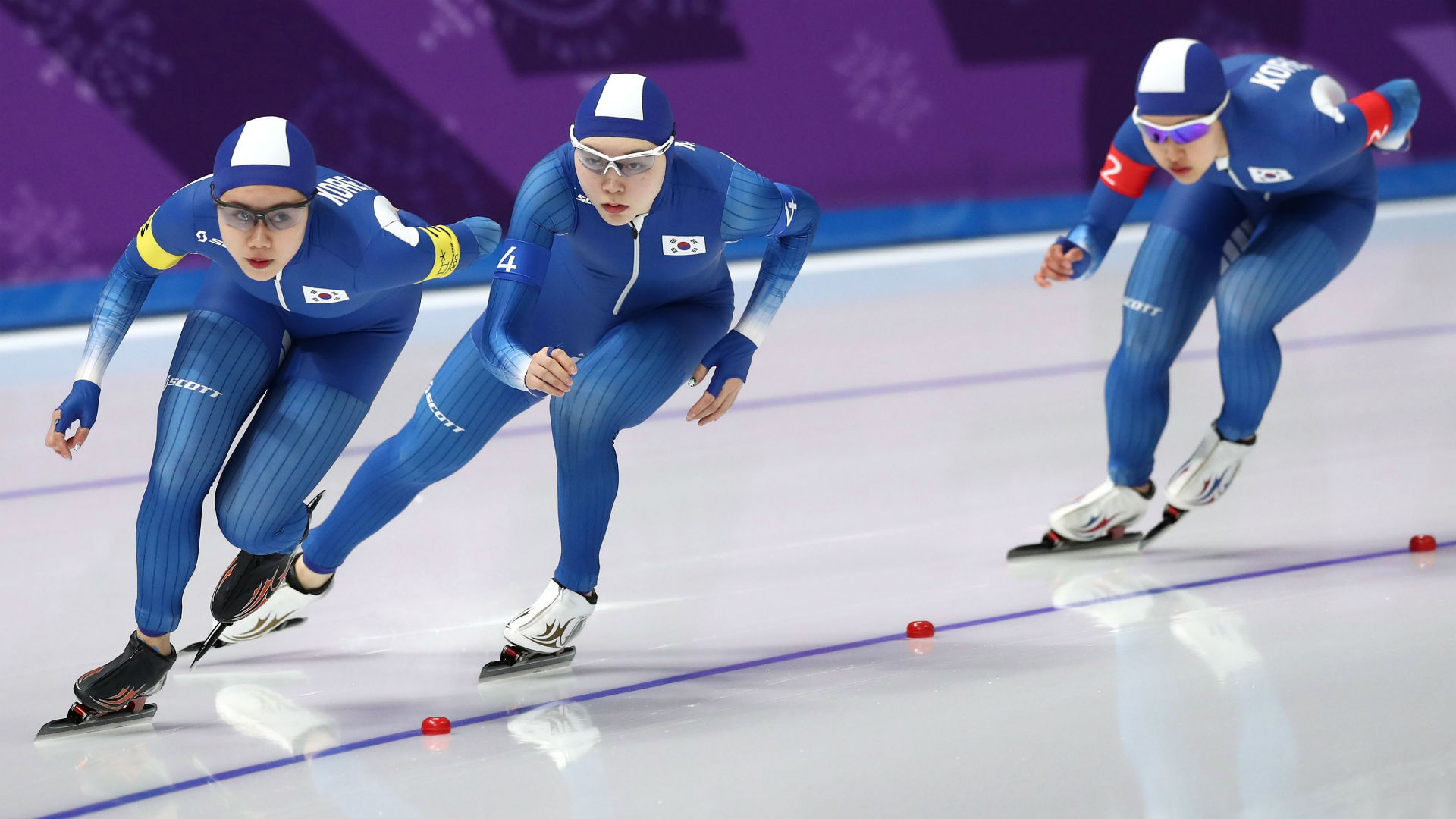 McFlurries for breakfast for North Korean Olympians