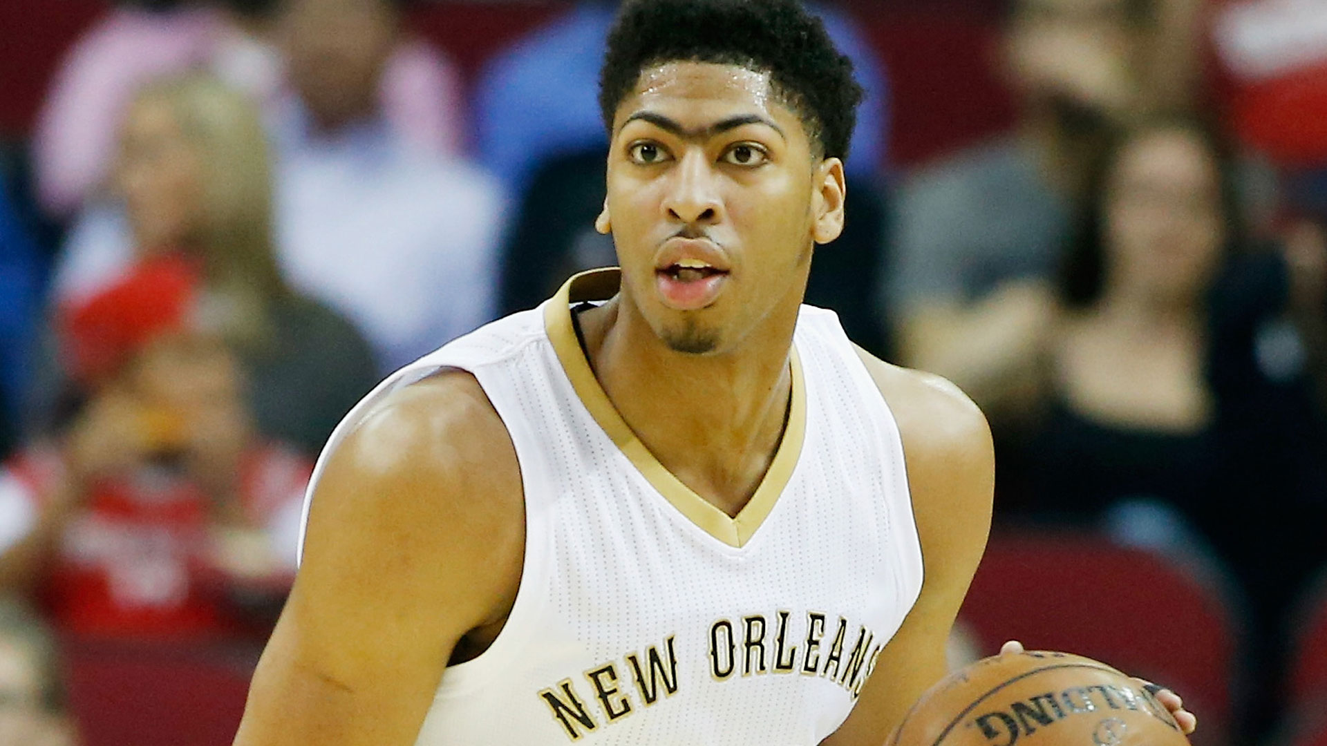 Pelicans leapfrog Thunder into eighth in West