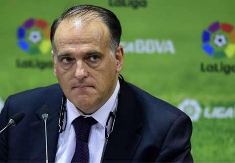 Tiongkok Sulit Goda Pemain Top La Liga