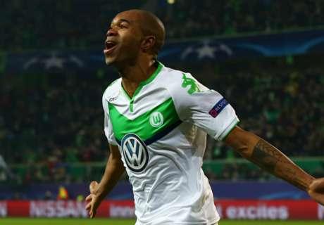 Naldo joins Schalke