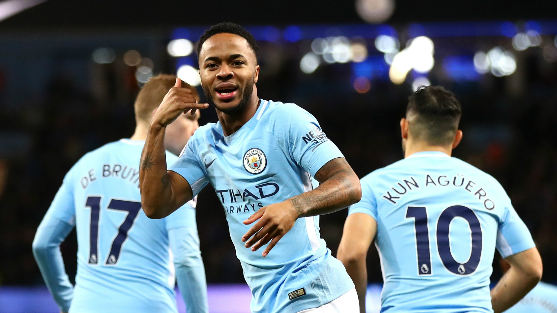 Manchester City win EPL as West Brom shock United