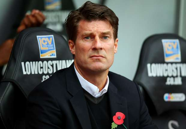 Laudrup rues timing of Manchester United opener