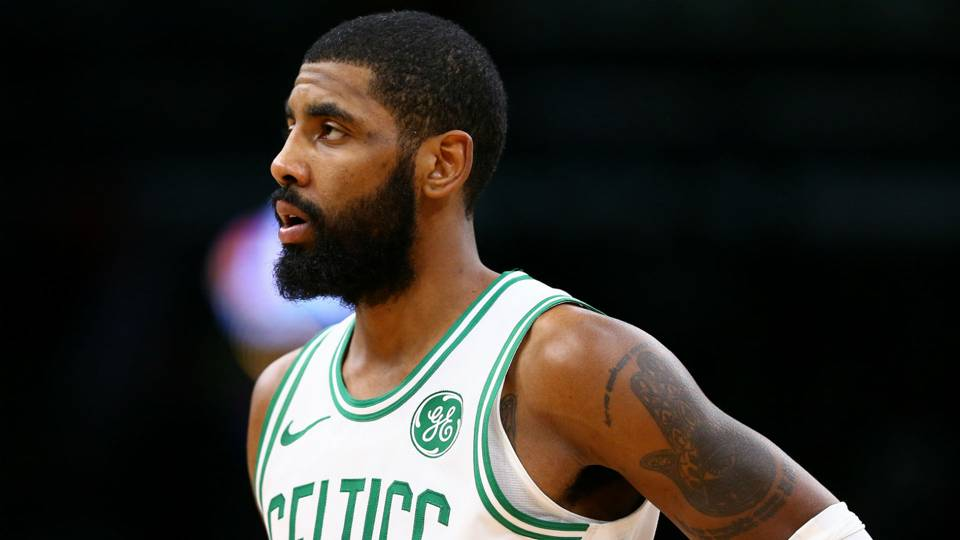 55bcbc1bbf10 Kyrie Irving on Kevin Durant video   Everybody wants to actually talk about  bull—