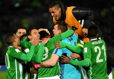 Atletico Nacional third in Club World Cup