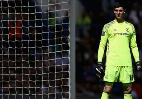 Courtois expects to leave Chelsea