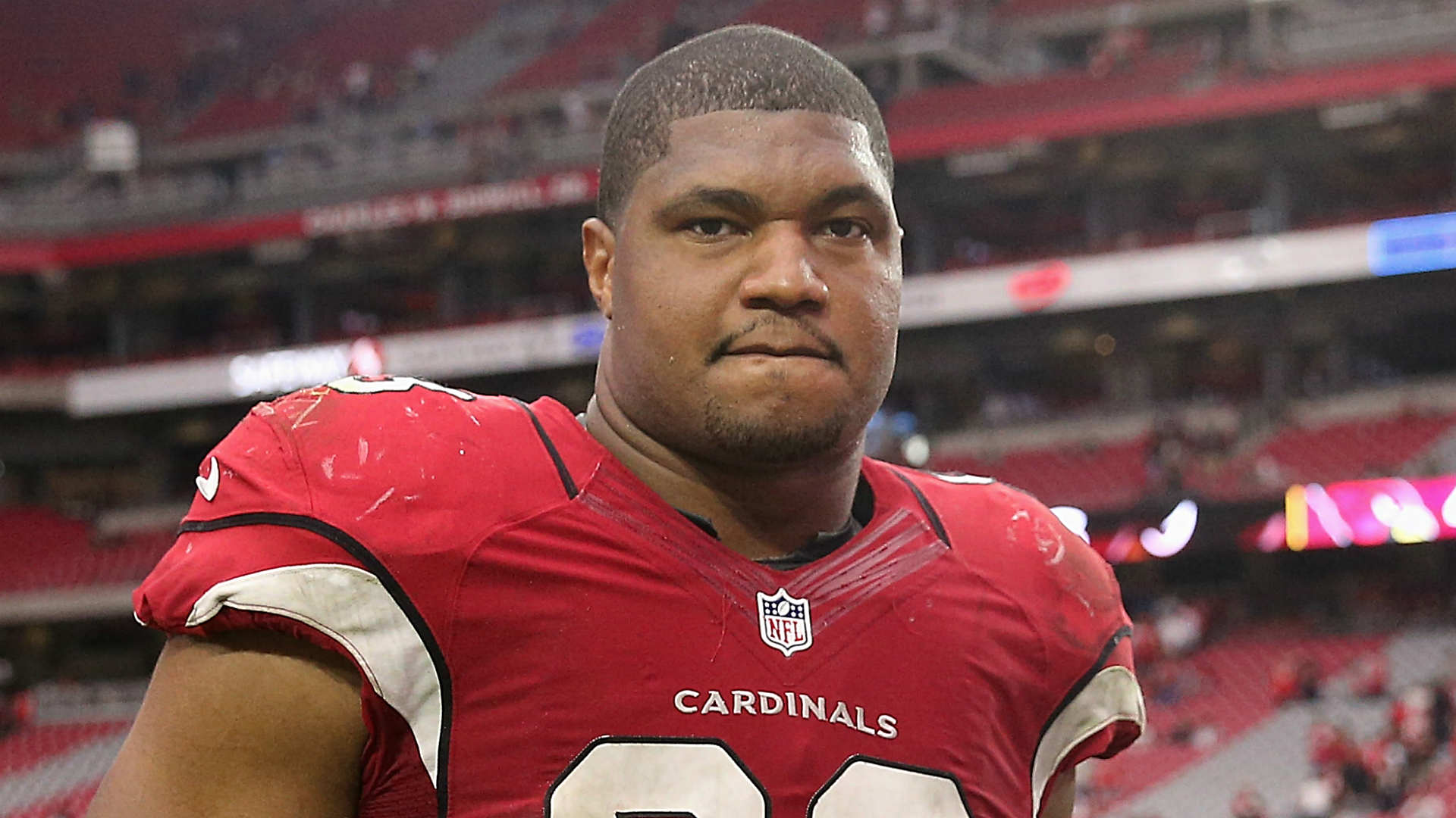 NFL free agency Calais Campbell reportedly set to join Jaguars