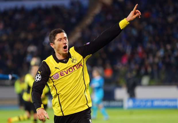 Lewandowski fit again, confirms Klopp