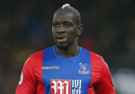 Sam: Tough for Palace to sign Sakho