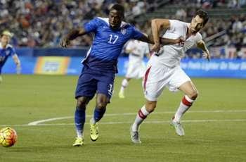 United States 1-0 Canada: Late Altidore header decisive