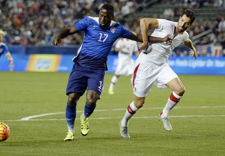 USA 1-0 Canada: Late Altidore winner
