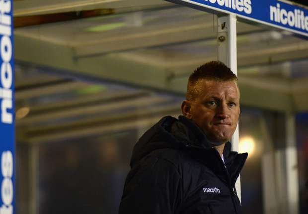 Lomas sacked by Millwall