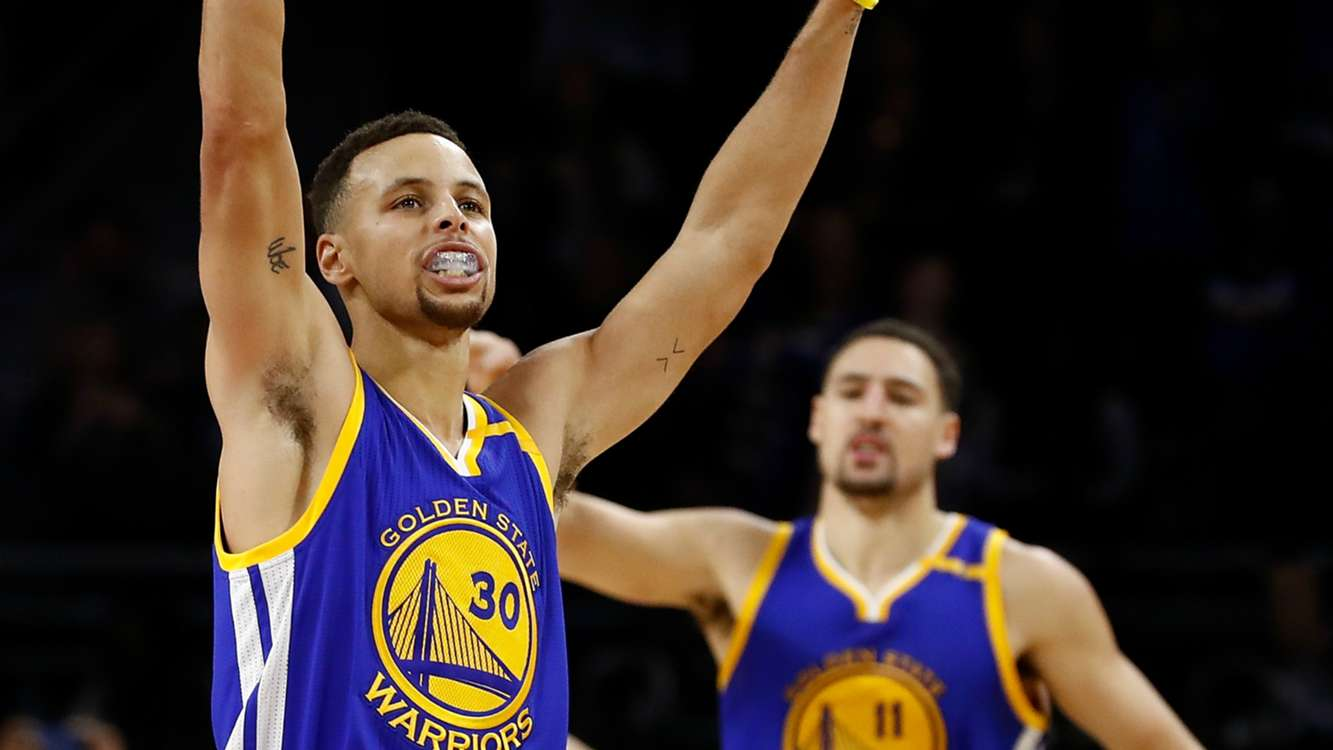 Warriors too good for Thunder, Harden lifts Rockets