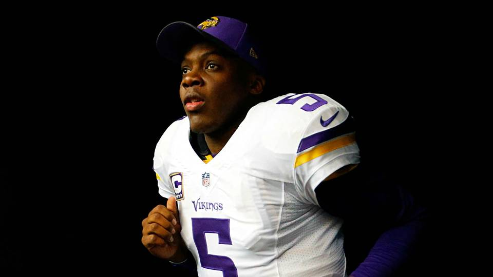 Teddy Bridgewater upbeat about recovery, puts faith in ...