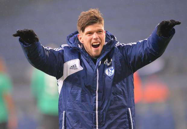 Schalke can make Madrid suffer - Huntelaar