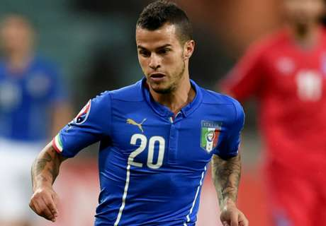 Giovinco: I don't miss Serie A